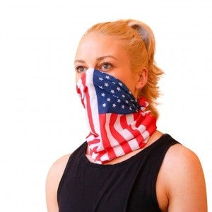 USA Face-mask (11 uses)