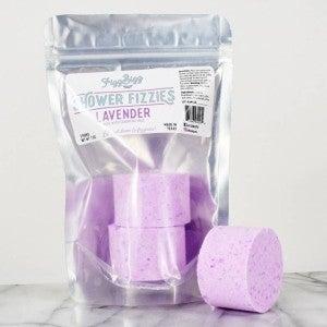Lavender shower Fizzies
