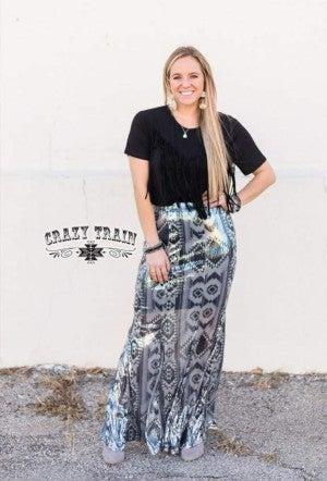 Westward Wonder Skirt