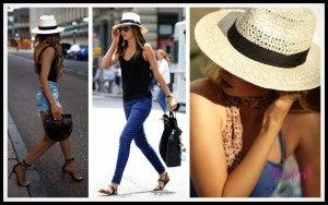 Rex Panama Hat