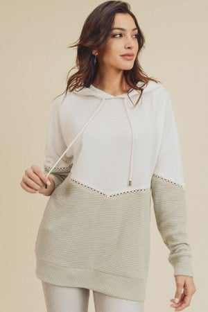 The Sage Spring Sweatshirt