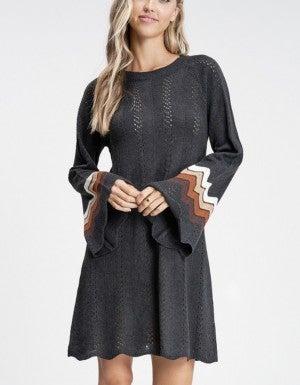 The Boho Dress