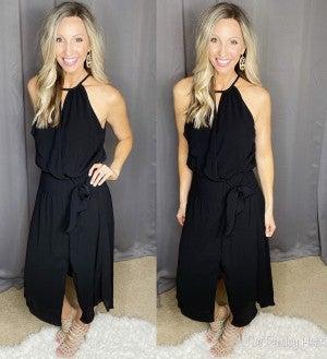 Summer {LBD} Little Black Dress