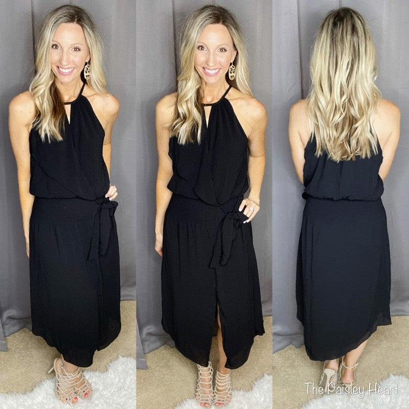 Summer {LBD} Little Black Dress
