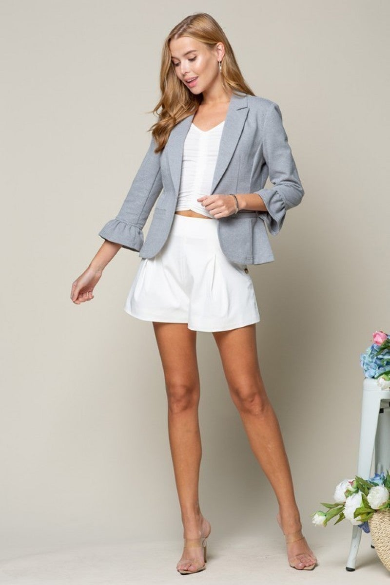 Brooke's Must Have Blazer