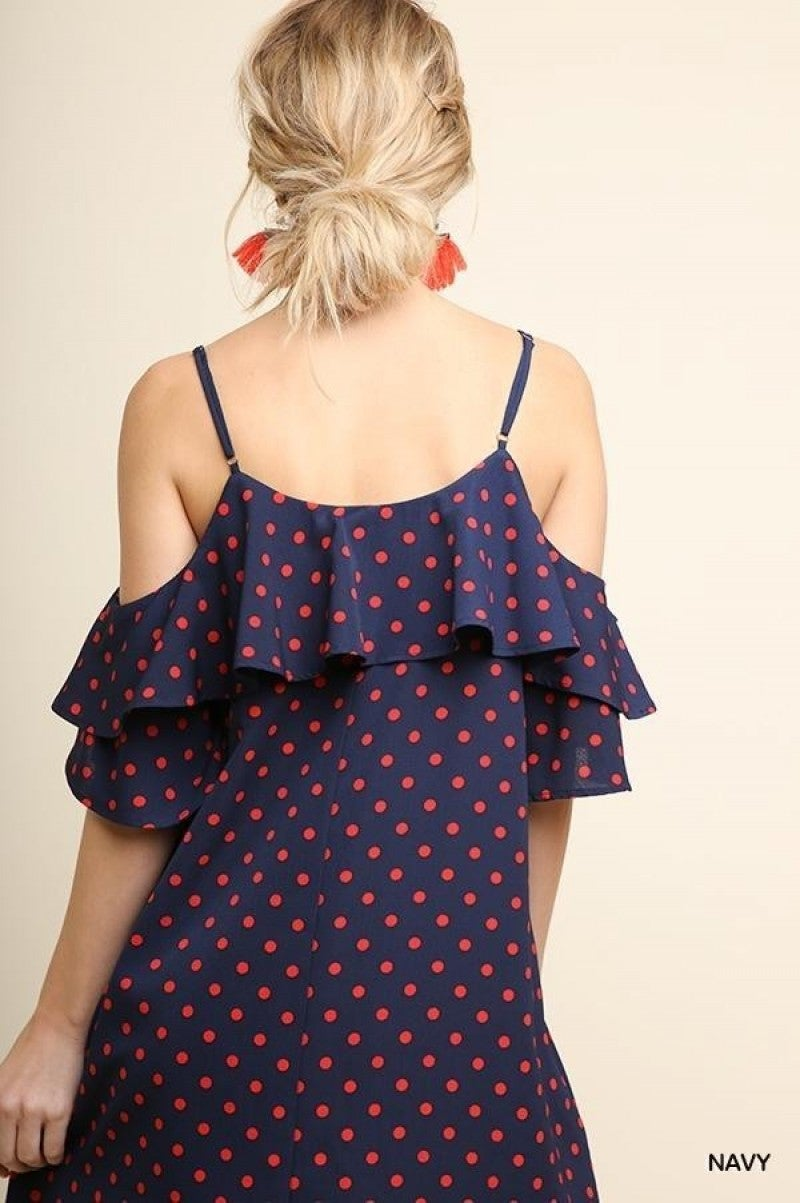 Polka Dot Summers