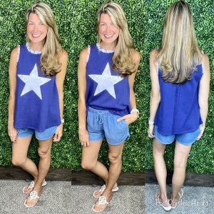 Star of The Day - LMTD!! No Restock Available!