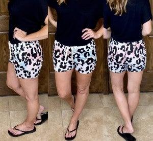 Roaring Good Summer Vibes Shorts