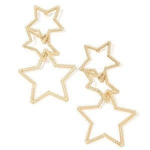 Lucky Star - Earrings