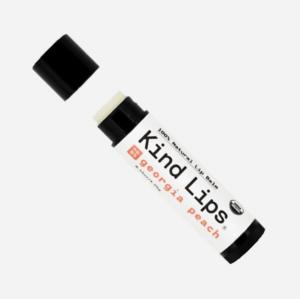 Georgia Peach - Kind Lips - 100% Natural Lip Balm