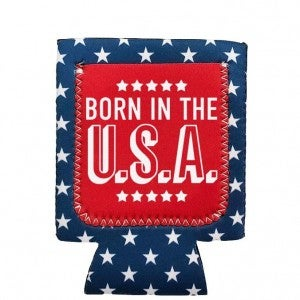 Party In The USA - Koozie