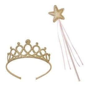 Instant Princess - Dress Up Kit