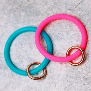 The Essential Keyring Bracelet