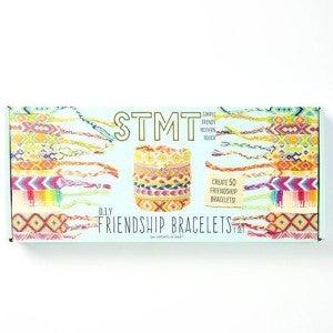DIY Friendship Bracelets Kit