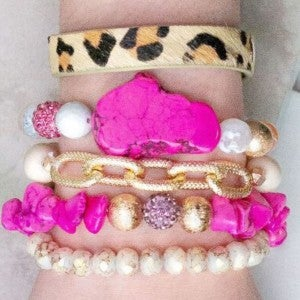 Dime Store Cowgirl - Bracelet Stack