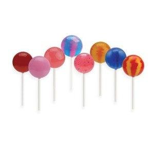 Mystery Jumbo Gourmet Lollipops - 1.1 oz