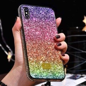 Ombre Glitter iPhone 11 Pro Max Case