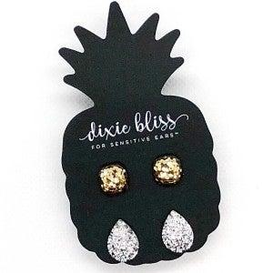 Athena - Earrings Duo