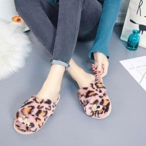Wild Thing - Slippers