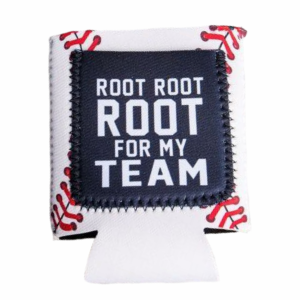 Take Me Out To The Ball Game - Koozie