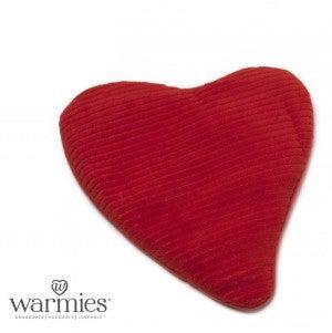 Spa Heart - Warmies