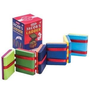 Jacob's Ladder - Twist & Flip Toy