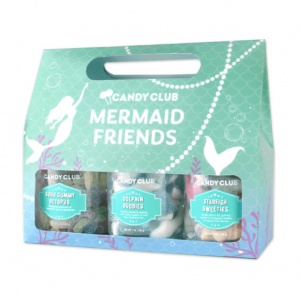 Mermaid Friends Gift Set - Candy Club