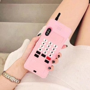 Saved By The Bell - Cell Phone Case