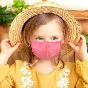 Child PPE (non-medical) Face Mask *Final Sale*