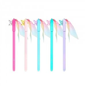 Starry Magic Wand - Gel Pen