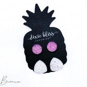 Bianca - Earrings Duo