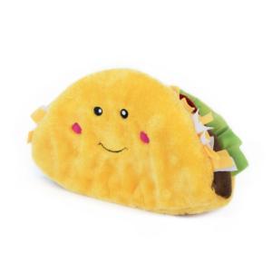 Jumbo Taco - Dog Toy