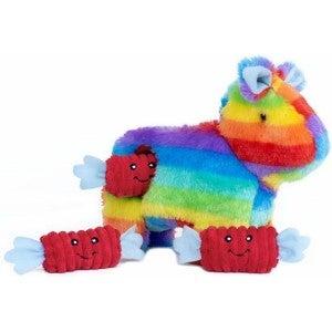 Piñata Burrow - Dog Toy