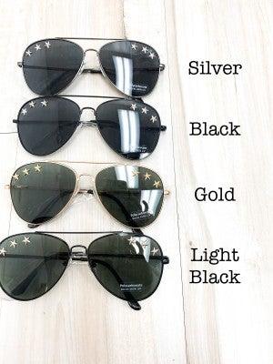 3 Star Sunglasses