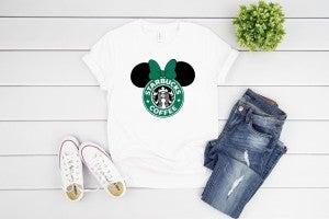 Minnie Starbucks
