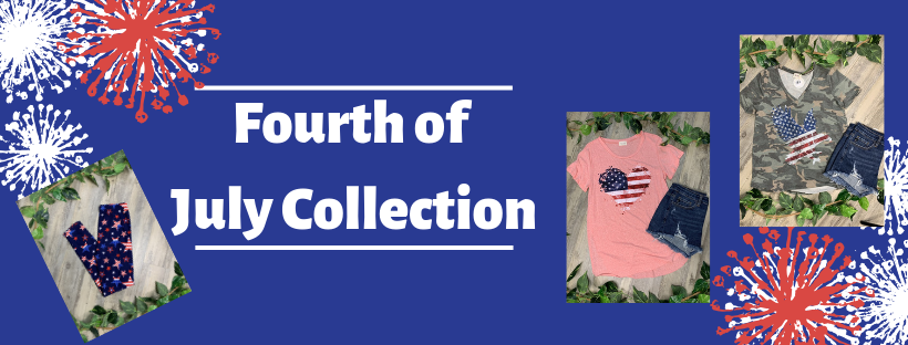 Fourth of July COllection