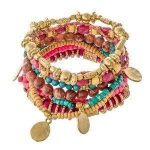 Layered Bracelet Pack