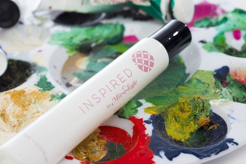 Inspired- Mixologie Rollerball Perfume