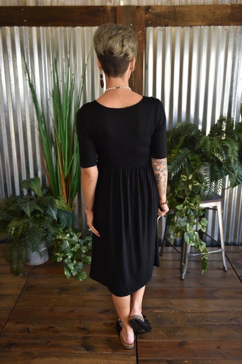 S/S Everyday Dress