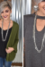 All The Layers Silver Necklace
