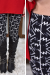 Pine Tree Yoga Leggings